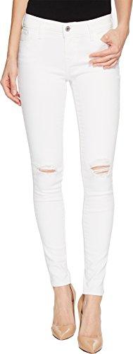 Levi's Women's 710 Super Skinny Jeans, Roller Girl, 27 (US 4) R