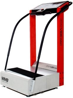Vivo Vibe 660 Whole Body Workout Vibration Platform Machine