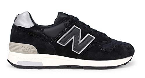 New Balance 1400 M1400BKS Black Men's Running Sneakers 10.5 D US