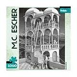 Buffalo Games M.C. Escher, Belvedere - 1000pc Jigsaw Puzzle by Buffalo Games