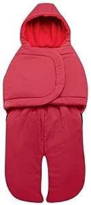 Bebe Confort Footmuffs for Strollers Intense Red 68533860