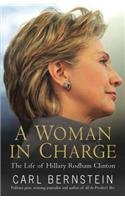 WOMAN CHARGE Hillary Rodham Clinton product image