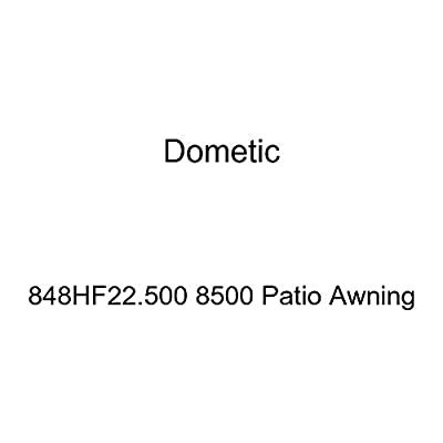 Dometic 848HF22.500 8500 Patio Awning