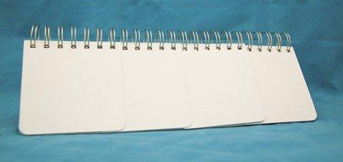 Blank Chipboard - Karen Foster Design Layer by Layer Chipboard Blank White Scrapbook