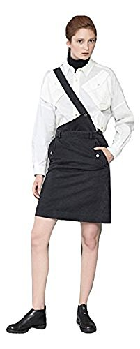 Marc Jacobs Women Skirts - MARC BY MARC JACOBS WOMEN'S CLASSIC COTTON CROSSBODY STRAP SKIRT 4