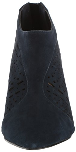 Vita Ankle Darlene Suede Women's Bella Navy Kid Boot PxvH6wT6