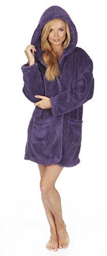 Fleece Long Sleeve Cardigan - 9