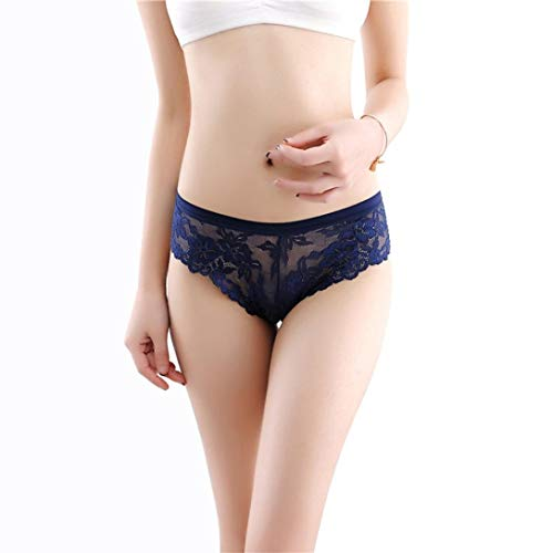Zlolia Clearance Women Sexy Lace Briefs Panties Thongs G-String Lingerie Underwear Sleepwear Bra Nightwear Set