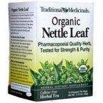 Traditional Medicinals Nettle Leaf Herb product image