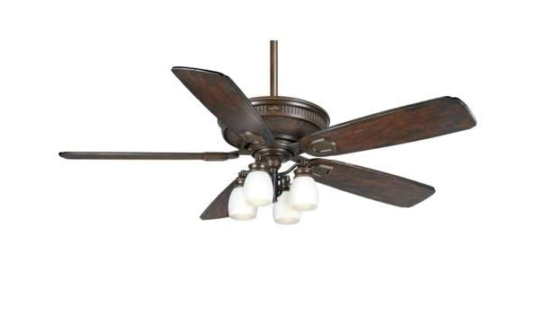 Amazon Com Casablanca 5952 Heritage 60 In Indoor Outdoor Ceiling