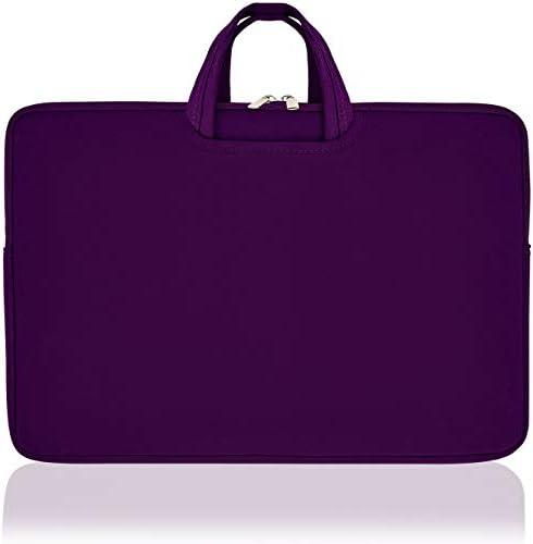 Sleeves Collapsible Handles 17 Purple