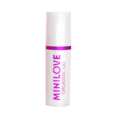 Minilove Orgasmic Gel for Women, Love Climax Spray, Strongly Enhance Female Libido Net wt. 10 ml. by Mini Love