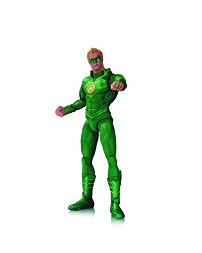 DC Collectibles DC Comics The New 52: Earth 2: Green Lantern Action Figure
