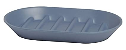 Umbra Fiboo Soap Dish, Linen 023873-354