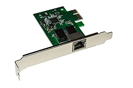 Nilox Tarjeta de Red 1000 Mbps PCI-Express 10/100/1000 ...