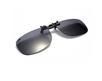 NHDZ Alta Definición Miopía Gafas Polarizadas Clip Clip Clip De Hombres Y Mujeres Del Controlador De