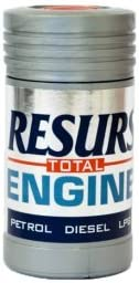 Resurs Total Engine Universal Oil Additive for All Type Engine Restoration