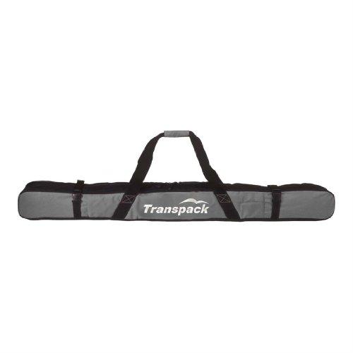 168cm Snowboard (Transpack SKI 168 Single (Gray))
