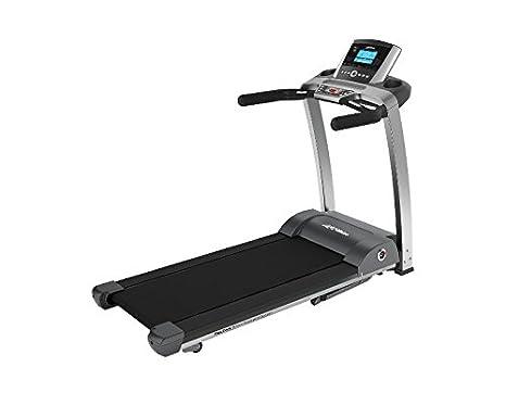 Life Fitness - Cinta de Correr F3 con Consola GO: Amazon.es ...