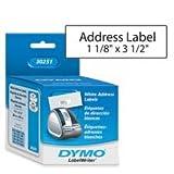 DYM30251 - Dymo Address Labels