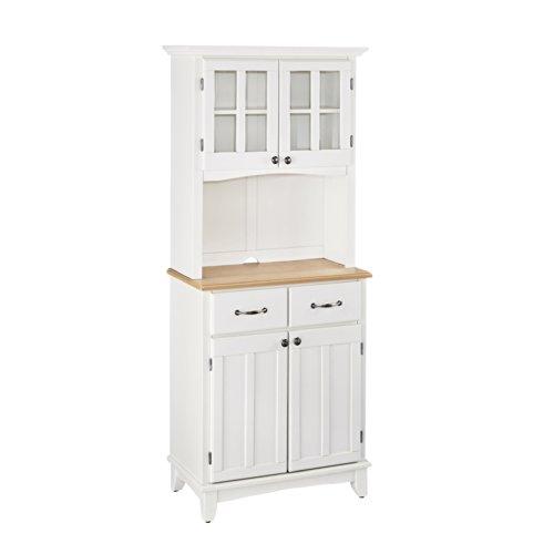 Small Kitchen Hutch Amazoncom