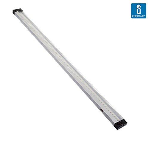 Tira LED de 50 cm y 7,5w para interior de muebles con chip inteligente