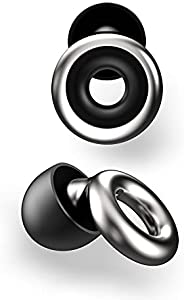 Loop Experience Pro Earplugs - High Fidelity Hearing Protection for Musicians, DJs, Drummers, Festivals, Conce