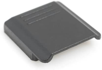 - JJC Quenox Blitzschuhabdeckung f/ür Sony//Minolta z.B f/ür Sony NEX-7 Alpha a450 a390 a380 SLT a77 a65 a57 a55 a37 a35 a33 ersetzt FA-SHC1AM Made by