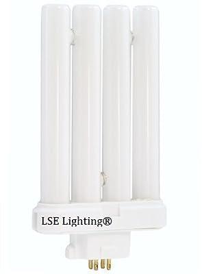 LSE Lighting FML27/65K 27W Reading Lamp Light Bulb FML27/EX-D 6500K