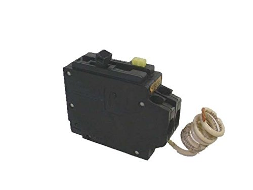 1- SYLVANIA HAGF-15 GFI (CHALLENGER) GTE GROUND FAULT 15A 120V 1P 10K (NEW OLD STOCK)