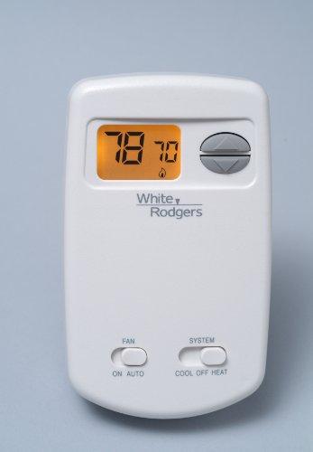 Emerson 1E78-144 Single Stage Non-Programmable Thermostat