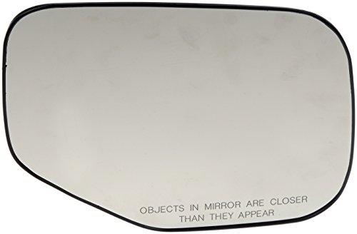 Dorman 56375 Passenger Side Non-Heated Plastic Backed Mirror Glass by Dorman