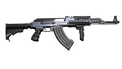 Golden Eagle AK 47 Táctica con Mango