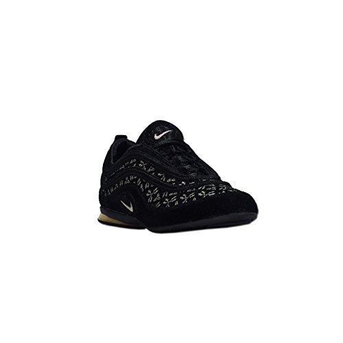 Cuero Plata De Neu Nike Size Entrenadores Air 39 Negro Zapatos Mujeres qp7wFBnFx