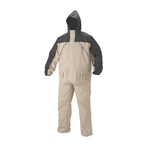 Coleman .20mm PVC/Nylon Rain Suit