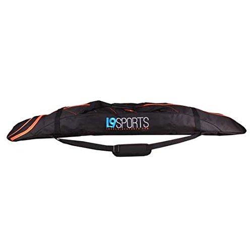 168cm Snowboard (L9 Sports Snowboard Bag 168cm)