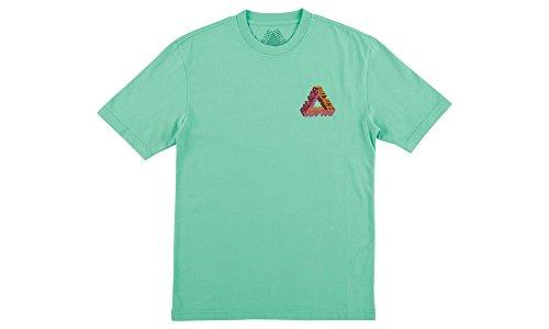 Palass P-3d T-skjorte - Oss S