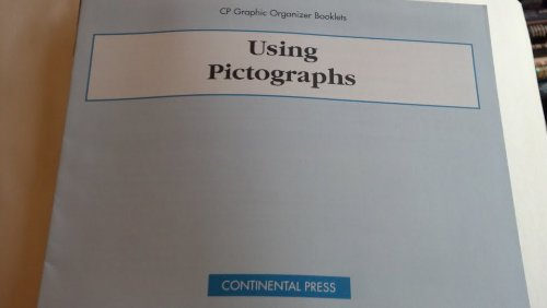 - Using Pictographs (CP Graphic Organizer Booklets) (CP Graphic Organizer Booklets)