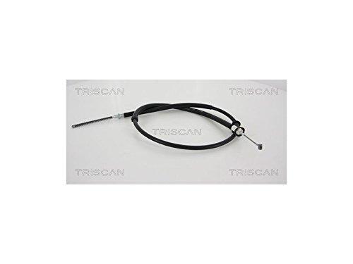 Triscan 8140151006 Handbremsseil