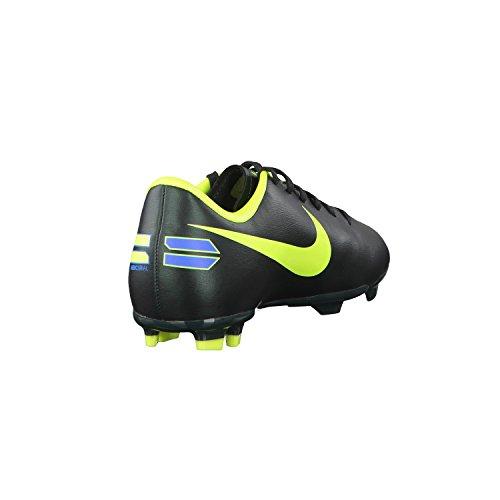 Nike - Bota nike mercurial victory iii junior fg 509134-376 negro