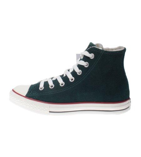Converse Chuck Taylor All Star Season Hi,Unisex - Kinder Sneaker ponderosa dunkelgrün