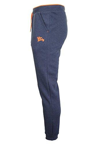 Indigo Uomo Pantaloni Tokyo Mood Laundry 0qfxAfIp