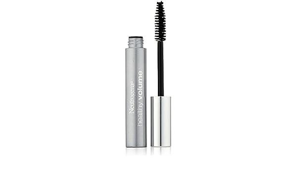 Amazon.com : Neutrogena Healthy Volume Mascara, Black [02], 0.21 oz (12 Pack) : Beauty