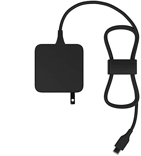Amazon.com: UL Listed 8.2Ft USB C AC Charger Fit for Lenovo ...
