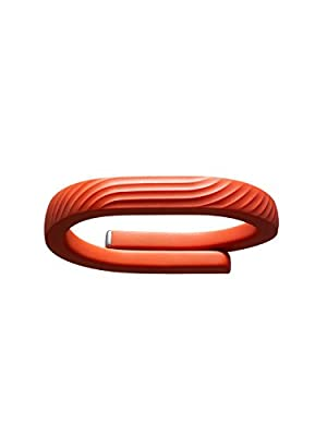 UP 24 by Jawbone - Bluetooth Enabled - Small - Bulk Packaging - Persimmon
