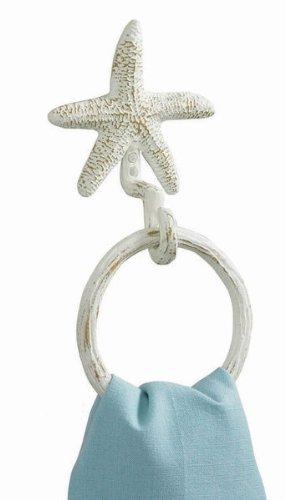 Park Designs Starfish Ring Hook