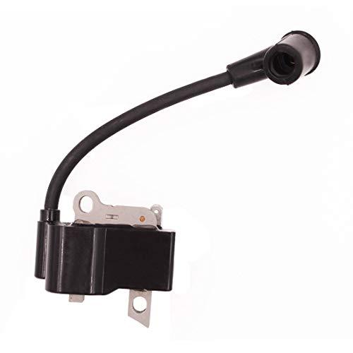 HZYCKJ Ignition Coil Module OEM # 537038501:
