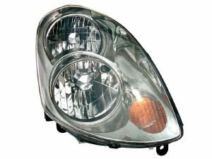 G35 Sedan Headlight (Infinite G35 4-Door Sedan Halogen-Type Passenger Side Headlight)