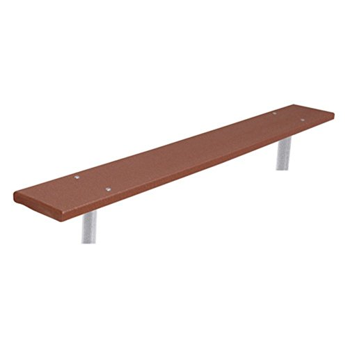 6' Backless Bench - 9