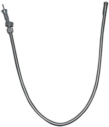 Complete Tractor 1107-0002 Tachometer Cable Black